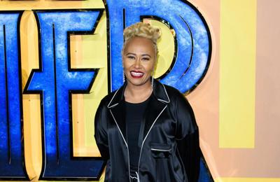 Emeli Sande: I'm on the lookout for love