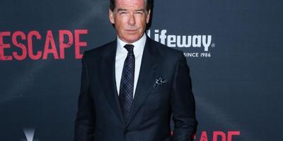 Pierce Brosnan denies Deadpool 2 role