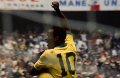 Pele documentary to air on Netflix