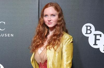Lily Cole blasts cancel culture