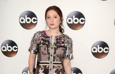 Emma Kenney: Shameless set was more 'positive' after Emmy Rossum left