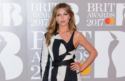 Abbey Clancy opens up on 'terrifying' pregnancy hair loss