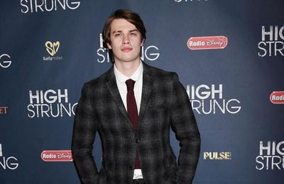 Nicholas Galitzine to star in The Craft remake