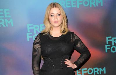 Sasha Pieterse: Shay Mitchell will be a great mother