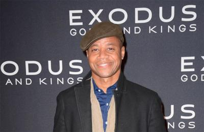 Cuba Gooding Jr. proclaims innocence