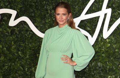 Millie Mackintosh's anxiety 'spiralled' after she became a mom