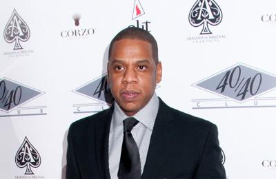Jay-Z invests in fitness startup