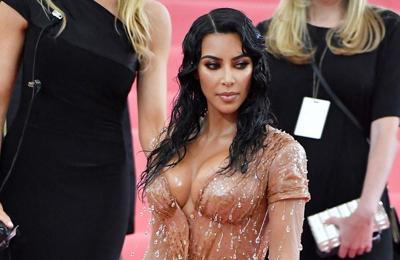 Kim Kardashian West had five surgeries after babies