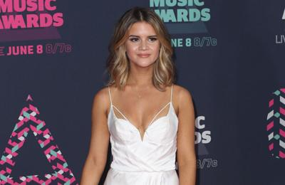Maren Morris and Gabby Barrett pull out of CMT Music Awards
