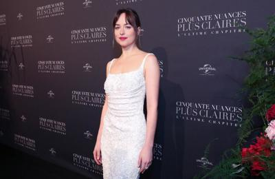 Dakota Johnson to star in indie comedy The Friend | Movies