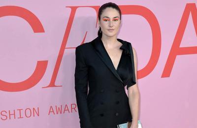 Shailene Woodley changed by Meryl Streep
