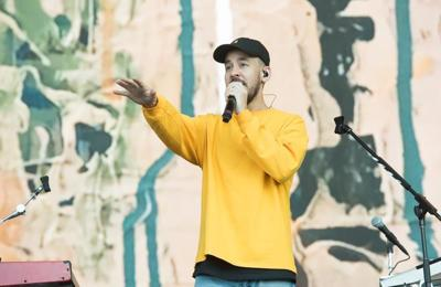 Mike Shinoda announces new album created on Twitch