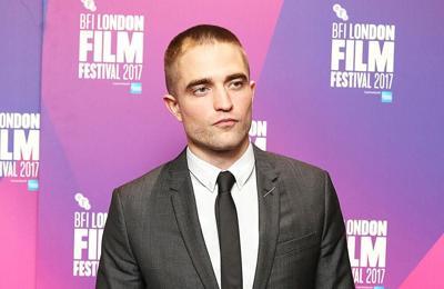 Robert Pattinson glad of filming break