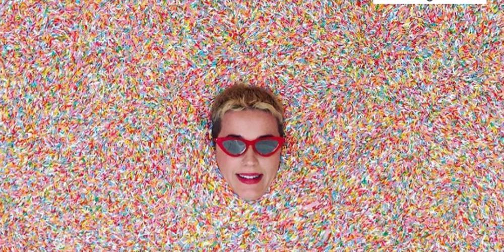 Katy PerryThe Sprinkle TrOQ6qn