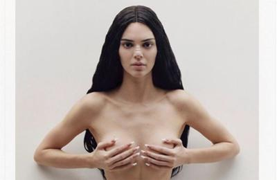 Kendall Jenner: I feel powerful in high heels