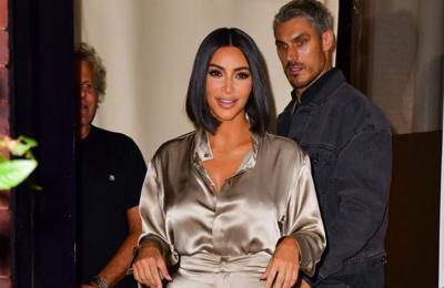 Kim Kardashian West felt low waiting for diagnosis