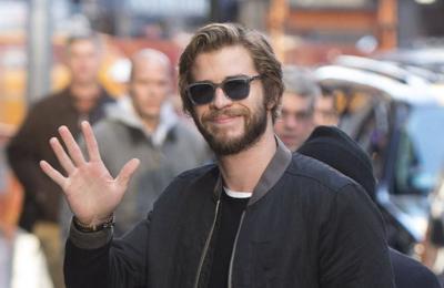 Liam Hemsworth 'heartbroken' by split