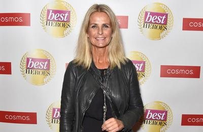 Ulrika Jonsson wouldn't 'rule out' getting married again