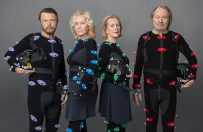 Thank You For The Music: ABBA tour and album their last?