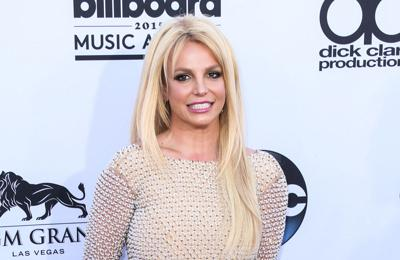 Britney Spears moves to have dad removed from conservatorship as soon as possible