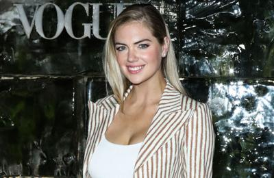 Kate Upton: Being make-up-free stand for loving myself