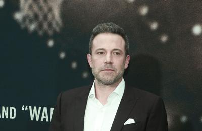 Ben Affleck to direct Keeper of The Lost Cities