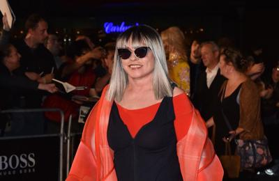 Debbie Harry says she'd have 'made more money as a hooker'