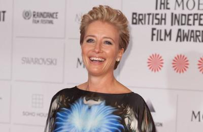 Emma Thompson drops out of 'Luck' due to 'concerns' over John Lasseter