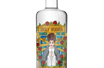 Bianca Del Rio offers fans a 'taste of herself' with her new vodka