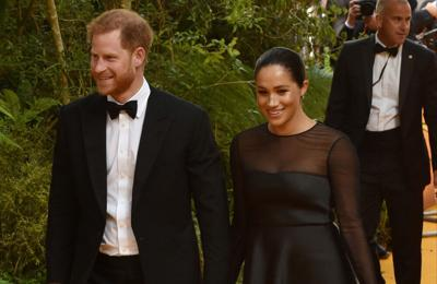 Thomas Markle desperate to meet Meghan and granddaughter