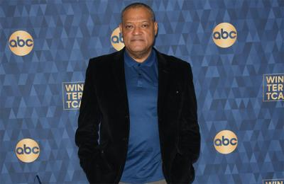 Laurence Fishburne and Jonathan Pryce join the cast of All The Old Knives