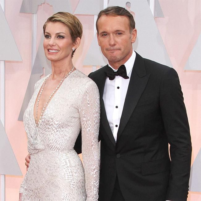 Tim Mcgraw And Faith Hill Wedding: Faith Hill And Tim McGraw's Marriage Strengthened By