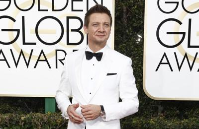 Jeremy Renner wants child support lowered