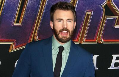 Chris Evans enjoyed playing someone 'a little more vile' in Knives Out