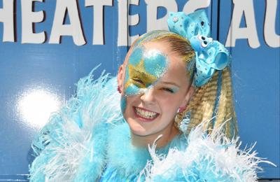 JoJo Siwa blasts Nickelodeon over alleged tour restrictions