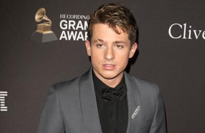 Charlie Puth is a 'terrible' piano teacher