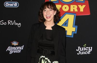 Kristen Schaal joins Bill and Ted Face the Music