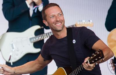 Michael Eavis wants Coldplay to play Glastonbury