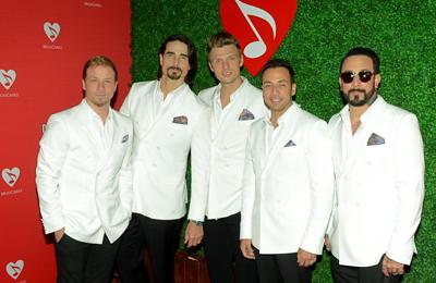 Backstreet Boys turned down Super Bowl halftime show