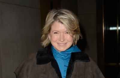 Martha Stewart: I haven't spoken to my ex-husband since our divorce