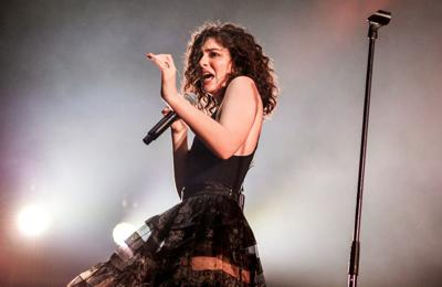 Lorde won't explain lyrics anymore