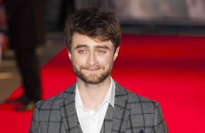Daniel Radcliffe joins Unbreakable Kimmy Schmidy special