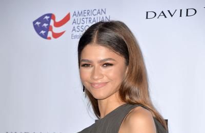 Zendaya learned small talk after people mistook shyness for being 'cold'