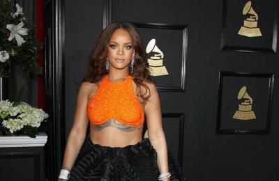 Rihanna takes personal days for herself
