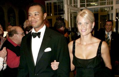Tiger Woods travelling at a 'greater speed than normal' before car crash