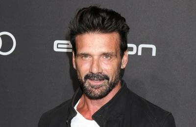 Frank Grillo joins Cosmic Sin