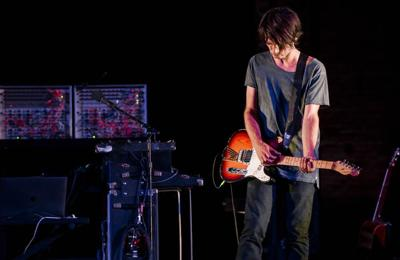 Jonny Greenwood 'doesn't know' when Radiohead will make new music
