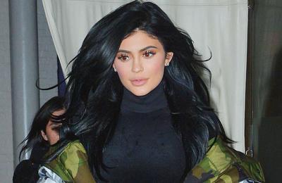 Kylie Jenner donates $75,000 to women's empowerment organisation