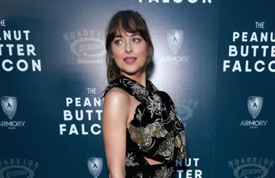Melanie Griffith praises Dakota Johnson and Chris Martin