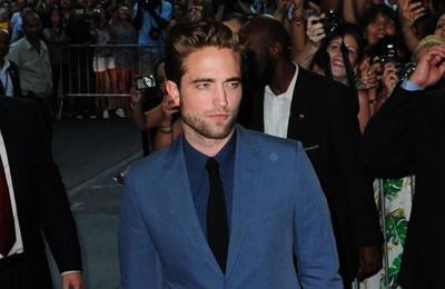 Robert Pattinson unsure if Batman is a superhero